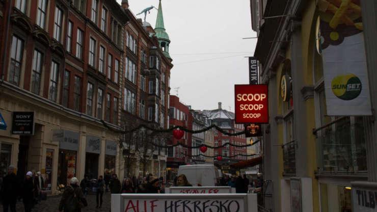 Seminář Malmö 2012
