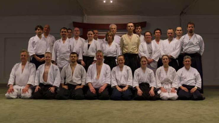 Seminar Munich 2013