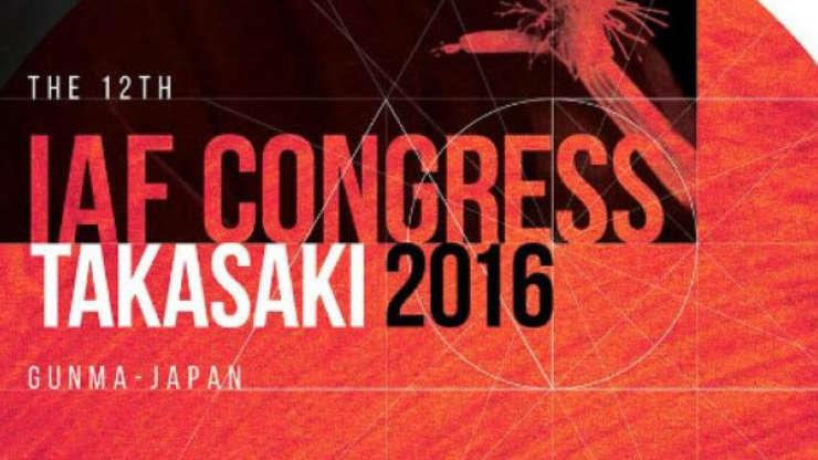 12. kongres Mezinárodní federace aikido (IAF) v Japonsku