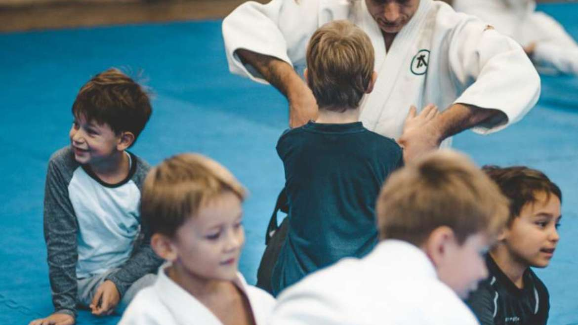International Seminar for Children (Prague 2018)