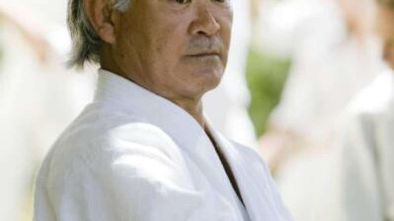 T. K. Čiba: Poselství učitelům a studentům aikido