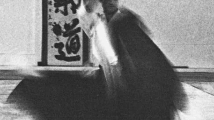Knihy o aikido
