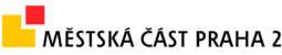 praha 2 logo bar