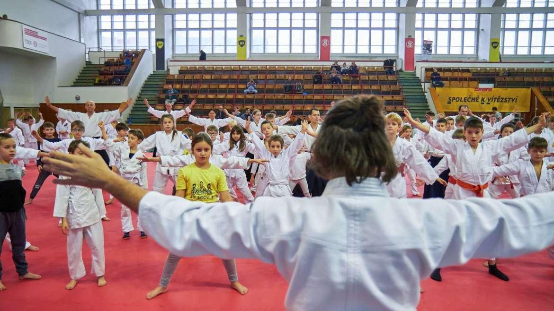 AIKI4KIDS: Mezinárodní seminář pro děti a mládež 2019