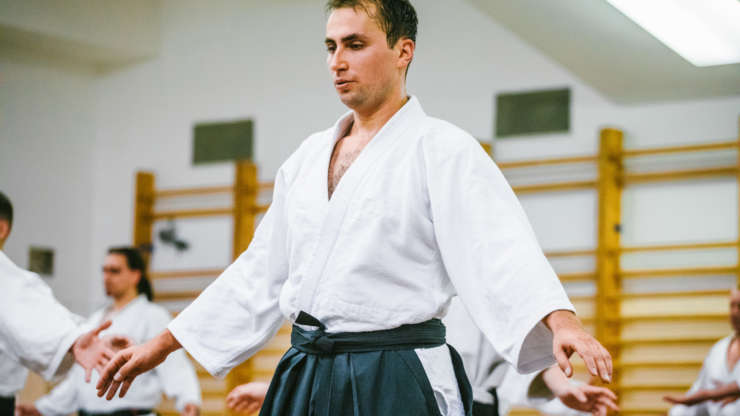 Aikido during the coronavirus – how to strengthen your immune system (Not only for martial artists!)
