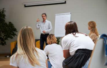 Aikido Management – semináře pro profesionály